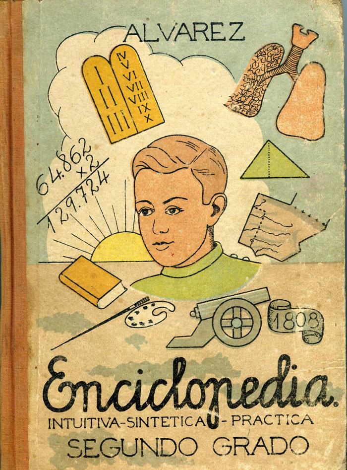 Encicloplèdia Álvarez