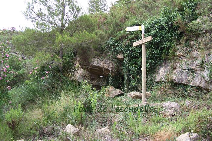 Font Escudella 1