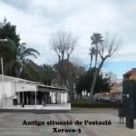 Montatge Estació Xeraco Sur3333 .