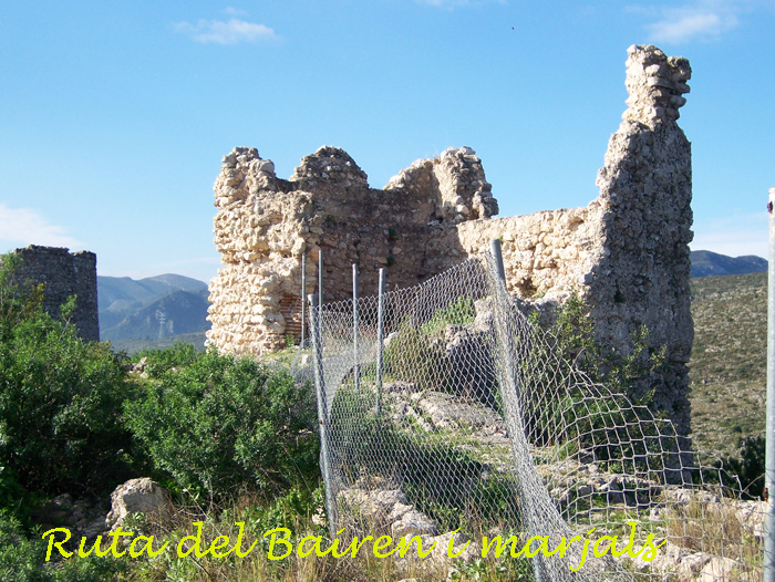 Ruta del Bairen i marjals
