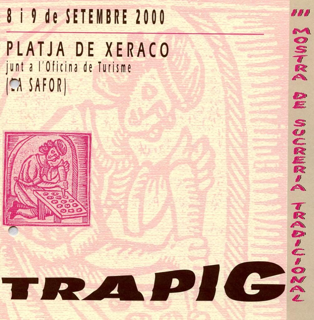TRAPIG-2000